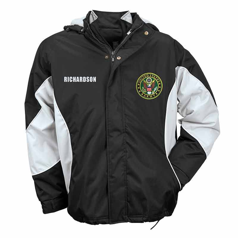 The Personalized Tactical Elite US Army Jacket 2129 002 8 1