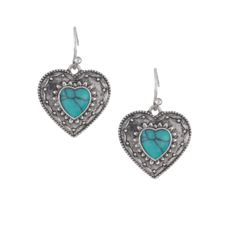 Spirits of the Southwest Jewelry 10406 0017 b earring