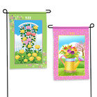 Year of Cheer Garden Flags 6547 0015 a May