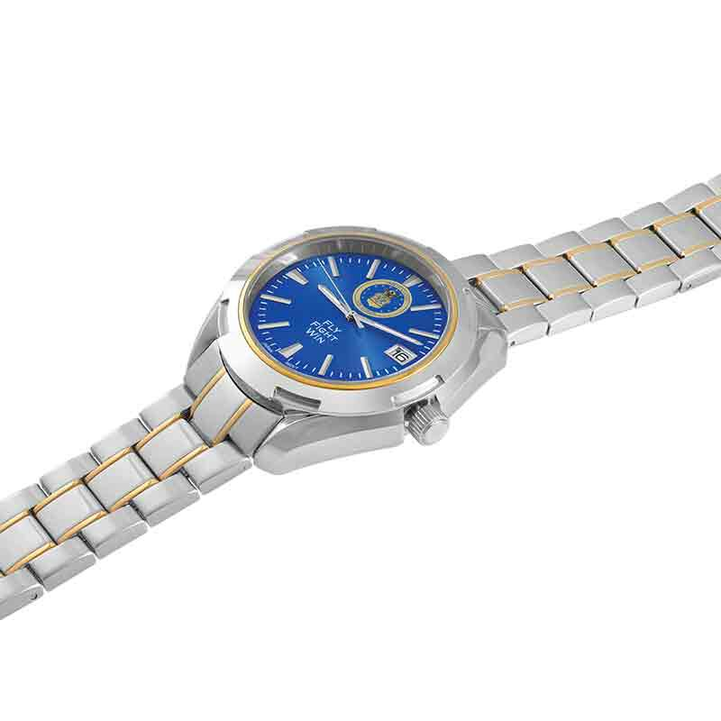 Fortitude US Air Force Watch 2281 004 8 5