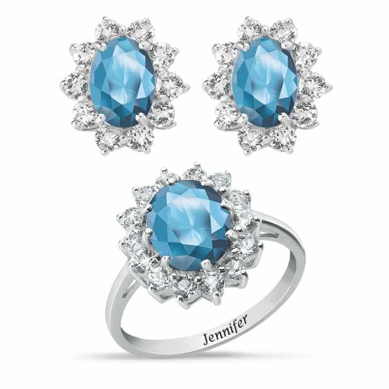 Birthstone Splendor Jewelry Set 2140 001 5 3