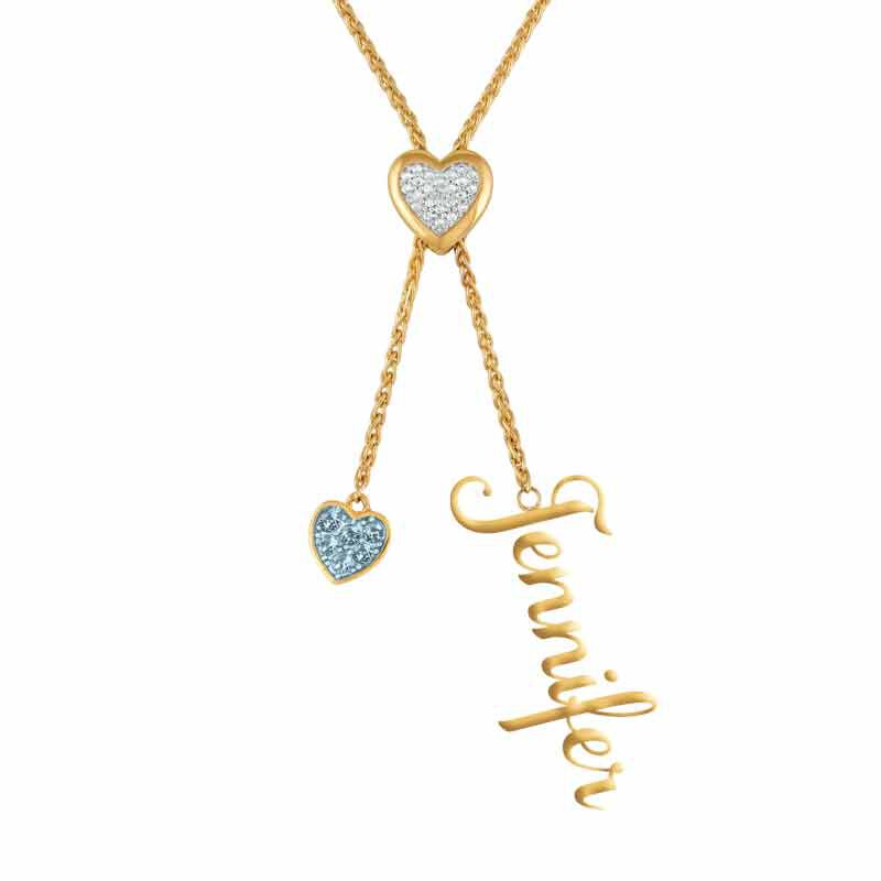 Personalized Bolo Necklace 2388 003 2 12
