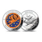 Tuskegee Airmen Coin Currency Set 10122 0010 d commemoratives