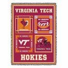 Virginia Tech Throw 2803 040 1 1