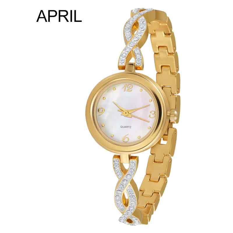 Birthstone Swirl Watch 2276 001 1 6