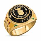 US Air Force Veteran Ring 1861 004 8 1