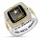 Americas Finest US Army Ring 6665 001 1 1