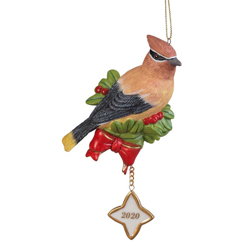The 2020 Songbird Ornament